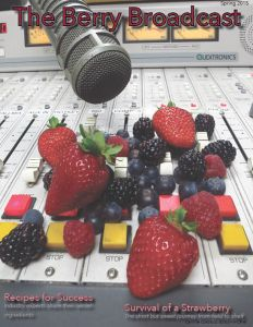 Berry Broadcast Newsletter